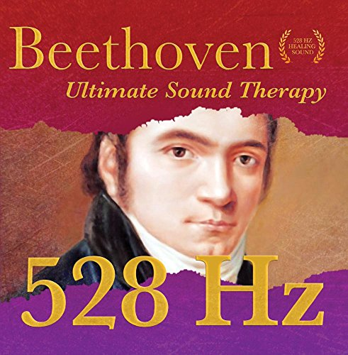 Ultimate Sound Therapy 528 Hz - Beethoven - RELEASE GRIEF, SORROW, AND REGRET by New Age of Healing Classics