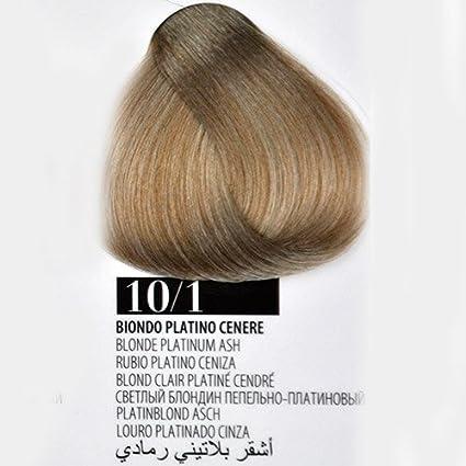 Tinte Cabello 10/1 Rubio Platino ceniza farmagan Hair Color ...