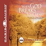 When God Breaks Your Heart: Choosing Hope in the Midst of Faith-Shattering Circumstances | Ed Underwood