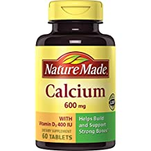 Nature Made Vitamin D 3, 1000IU