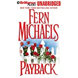 Front cover for the book Payback by Fern Michaels