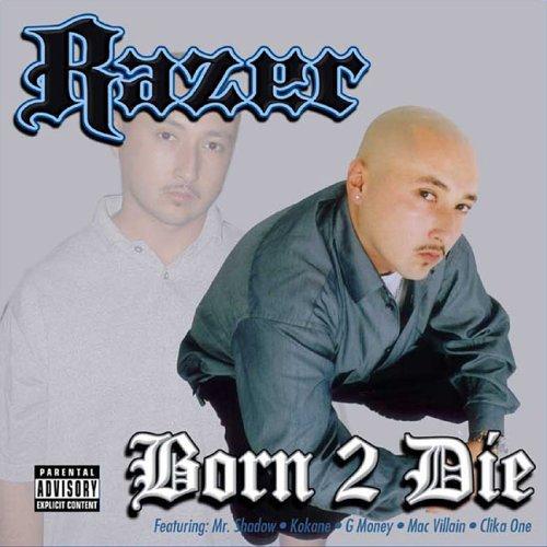 Price comparison product image Born 2 Die by Razer