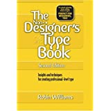The Non-Designer's Type Book (2nd Edition)