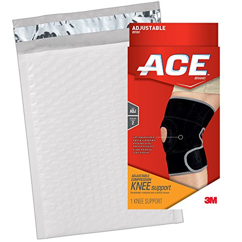 ACE Brand Knee Brace, America's Most Trusted Brand of Braces and Supports, Money Back Satisfaction Guarantee - Ace Brace