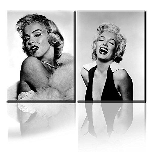 Unframed Marilyn Monroe Hd Modern Home Decor Artwork Print Canvas Oil Painting For Living
