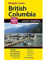 British Columbia Pocket Atlas