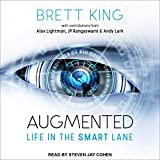 by Brett King (Author), Andy Lark (Author), Alex Lightman (Author), JP Rangaswami (Author), Steven Jay Cohen (Narrator), Tantor Audio (Publisher) (63)  Buy new: $30.09$25.95