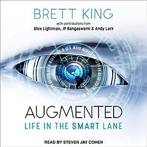 Augmented Audiobook