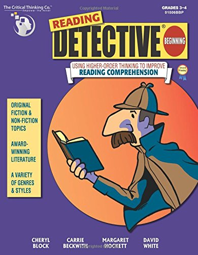 Drawing Conclusions Elementary (Reading Detective® Beginning)