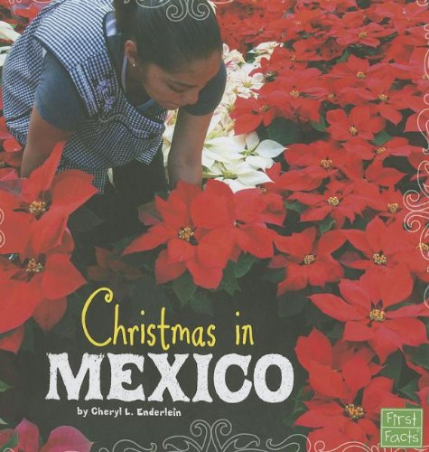 Christmas in Mexico (Christmas around the World)
