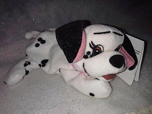 Jewel Beanie Baby from 101 ()