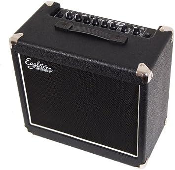 Amplis guitare électrique EAGLETONE AERO 15 Combos à
