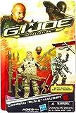 G.I. Joe Retaliation Conrad ''Duke'' Hauser With Aerial Attack Drone