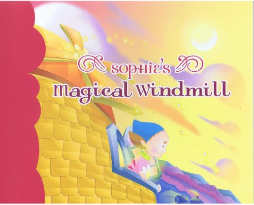 Sophie's Magical Windmill