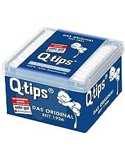 Q-Tips verzorgingsstaafjes/wattenstaafjes, verpakking van 3 stuks (3 x 206 staafjes)