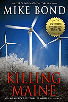 KILLING MAINE by [Bond, Mike]