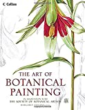 img - for The Art of Botanical Painting book / textbook / text book