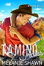 Taming Travis (Wishing Well, Texas Book 4)