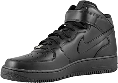 air force 1 mid negro
