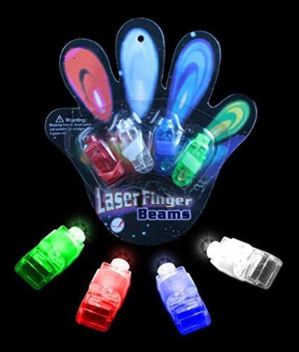 Laser Finger Beams Bright finger product image