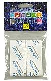 Stormsure Tuff Tape Waterproof Self Adhesive Pool Camping 1m x 75mm TUFF1.0C
