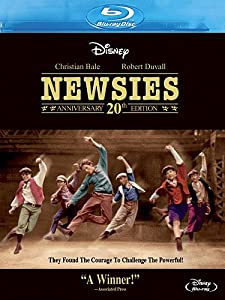 sies: 20th Anniversary Edition [Blu-ray] from Walt_Disney_Video