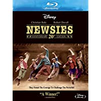 Newsies: 20Th Anniversary [ Edizione: Stati Uniti] [Reino Unido] [Blu-ray]