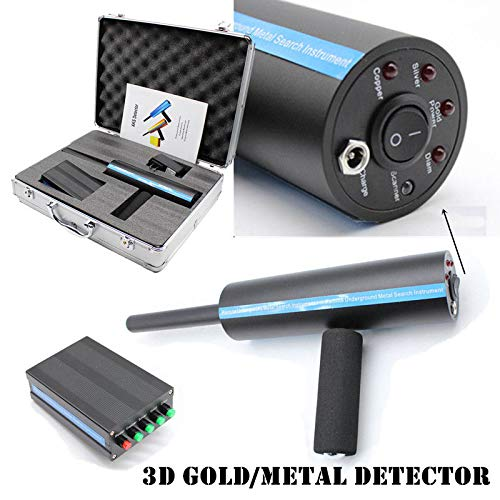 TFCFL 800m Metal Detectors Range Search Gold Metal Underground Detection Locator Detector Scanner Test Measurement Inspection from TFCFL