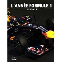 L' annee formule 1 2011/2012