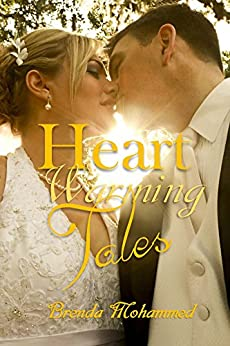 HEART - WARMING TALES: Mystery, Crime, Love, and Infidelity. by [Mohammed, Brenda]