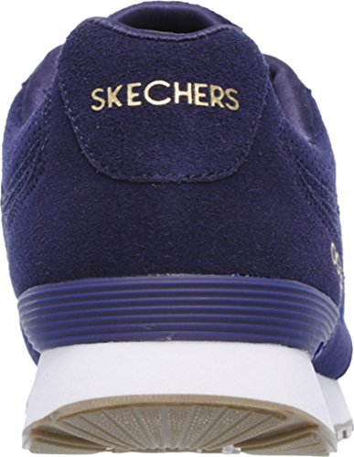 Nvy Skechers 52303 Uomo Nvy 82 OG Sneaker qwCCRgx78