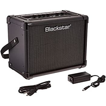 blackstar idcore10 stereo combo amplifier 10w musical instruments. Black Bedroom Furniture Sets. Home Design Ideas