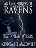 img - for An Unkindness of Ravens - An Homage to Edgar Allan Poe book / textbook / text book