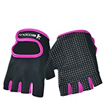 iwish Men Women Gym Body Building Weight Lifting Training Fitness Gloves Sports