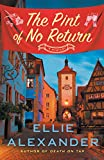The Pint of No Return: A Mystery (A Sloan Krause Mystery)