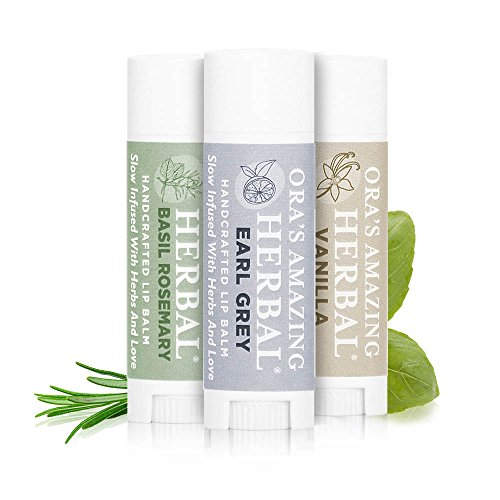 Aromatherapy Lip Balm - 2