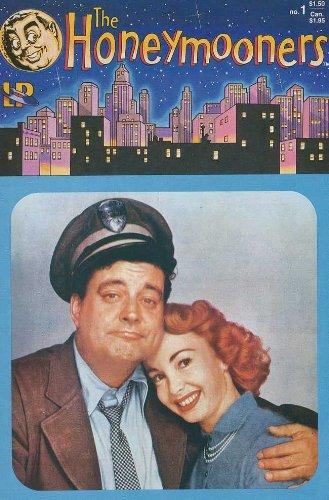 The Honeymooners #1 (The Home Game, Volume 1)
