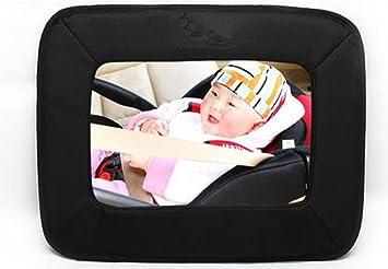 Spiegel Baby Auto : Baby auto spiegel baby auto spiegel klar sicher einfach sichern