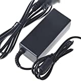 Accessory USA AC DC Adapter For Seagate Business Storage 2-Bay Diskless NAS Network Attached Storage STBN100 STBN4000100 STBN6000100 STBN8000100 STBN200 STBN4000200 STBN6000200 STBN8000200 STBN300