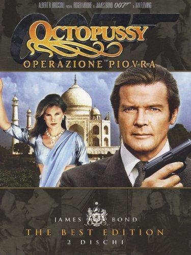 007 - octopussy operazione piovra dvd Italian Import by