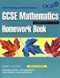 Intermediate Homework Book, Howard Baxter and Mike Handbury, 0340846666