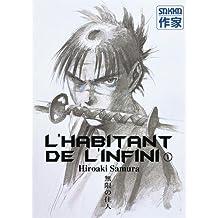 HABITANT DE L'INFINI (L') T.01