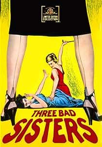 Three Bad Sisters [Import]