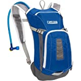 Camelbak Kids' Mini-M.U.L.E. 50 oz Hydration Pack, Outdoor Stuffs