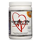 Cardio for Life L-Arginine Powder 16oz – Orange – Natural Nitric Oxide Supplement for Cardiovascular Health – Regulate Cholesterol & Blood Pressure – Increase Energy Review
