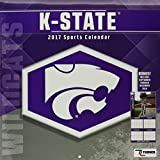 Kansas State University Wildcats 2017 Calendar