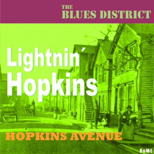 Hopkins Avenue (The Blues Dist...
