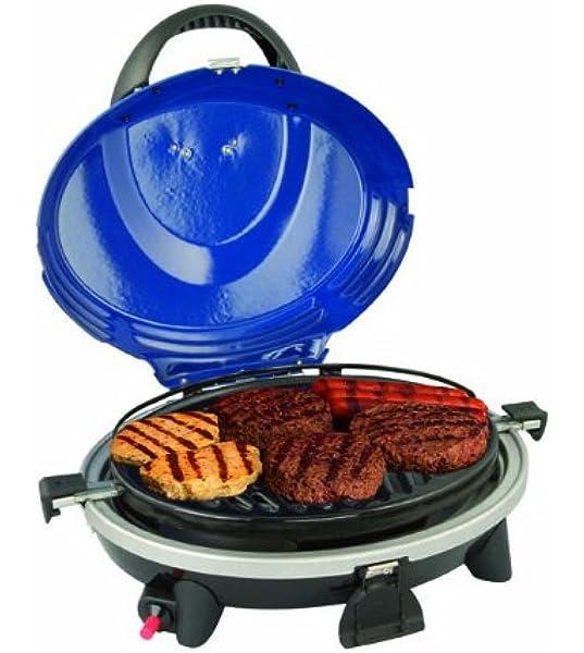 Campingaz R - Grill 3 en 1, Color Azul: Amazon.es: Deportes y ...