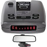 $159 » Escort Passport 8500 X50 Radar & Laser Detector with Smart Cord USB RadarMount Car Mirror Mount Bracket for Radar Detectors