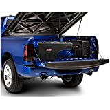 Undercover SC203D SC203P Set of Driver & Passenger Side Black Swing Case Storage Boxes for Ford F-150